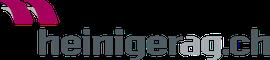 Geräteankauf Heiniger AG